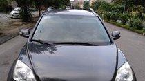Bán Honda CR V 2.4AT đời 2009 tự động, biển 30P-4 số VIP
