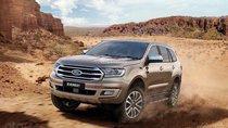 Ford Everest 2.0 Biturbo 2019, nhập khẩu, giá tốt nhất thị trường, xe giao ngay - LH 0974286009