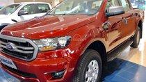 Bắc Giang bán Ford Ranger XLS MT, AT 2019 đủ các bản giao ngay, giá tốt nhất VBB, trả góp cao. LH 0974286009