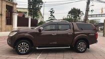 Bán Nissan Navara VL sản xuất năm 2016, màu nâu, nhập khẩu nguyên chiếc, giá chỉ 675 triệu