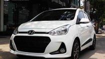 Tặng gói khuyến mãi khi mua xe - Hỗ trợ vay vốn 80% - Sở hữu ngay Hyundai Grand i10 1.2MT