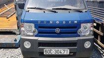 Cần bán xe Dongben 815 kg đời 2016, màu xanh lam, 90tr đấu giá mua xe