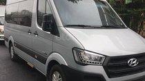 Cần bán Hyundai Solati sản xuất năm 2019, màu bạc, giá tốt