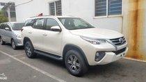 Cần bán xe Toyota Fortuner đời 2019, đủ màu. Giao ngay trong tháng