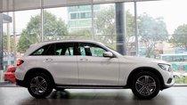 [ Đà Lạt] Bán xe Mercedes GLC200 ưu đãi thuế trước bạ, đủ màu, giao ngay LH 0987313837