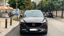 Bán Mazda CX 5 2.5 2017, màu nâu