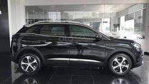Bán ô tô Peugeot 3008 all new sản xuất 2019, màu đen