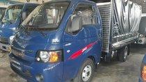 Bán xe tải JAC 1.5 tấn thùng dài 3m2 bền bỉ và tiết kiệm dầu