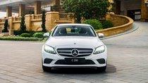 [ Đà Lạt] Bán xe Mercedes C200 sản xuất năm 2019, đủ màu, giao ngay, LH 0987313837