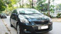Cần bán xe Toyota Yaris 1.3 nhập Nhật, chính chủ từ đầu
