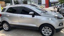 Bán xe Ecosport Titanium 5 chỗ, gia đình sử dụng, đời 2015
