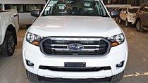 Bán Ford Ranger MT, 2019 tặng, lót thùng, camera hành trình, trả trước 120 triệu nhận ngay xe, ngân hàng hỗ trợ 80%