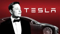 Tesla liên tiếp bị khủng hoảng