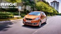 Khuyến mại tháng 6/2019 của Mitsubishi Việt Nam: Thêm ưu đãi cho Mirage, Attrage