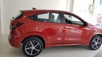 Bán xe Honda HR-V sản xuất 2019, màu đỏ, nhập khẩu, giá 871tr
