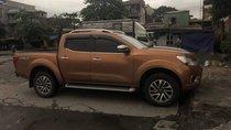 Cần bán xe Nissan Navara sản xuất 2016, nhập khẩu