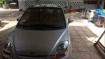 Cần bán xe Chevrolet Spark sản xuất 2012, màu bạc, giá 150tr