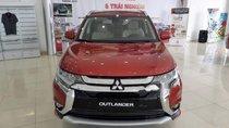 Bán xe Mitsubishi Outlander đời 2019, màu đỏ