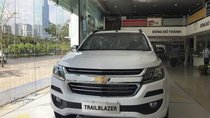 Bán Chevrolet Trailblazer 2019, màu trắng, nhập khẩu