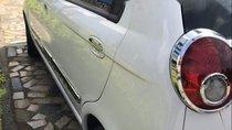 Cần bán xe Chevrolet Spark sản xuất 2011, màu trắng, xe nhập chính chủ