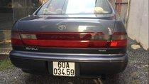 Bán Toyota Corona đời 1992, màu xám, xe nhập