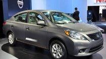 Bán xe Nissan Sunny sản xuất 2019, màu xám, nhập khẩu nguyên chiếc giá cạnh tranh