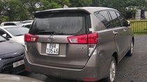 Bán xe Toyota Innova bản E - đời 2017 - biển 89