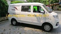 Bán xe Dongben X30 V2 màu trắng, bán tải Dongben X30 2 chỗ ngồi. Hỗ trợ trả góp 80% xe - Liên hệ/ Zalo: 0866.456.407