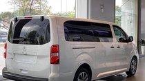 Cần bán Peugeot Traveller sản xuất 2019, màu trắng, xe nhập