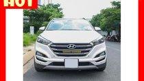 Bán xe Hyundai Tucson 1.6 Turbo 2018, trả trước 350 triệu nhận xe ngay