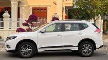 Bán xe Nissan X trail SV Luxury năm sản xuất 2019, màu trắng