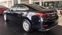 Bán xe Mazda 6 2.0L Premium sản xuất 2019, màu đen