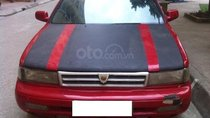 Cần bán gấp Nissan Maxima sản xuất năm 1993, màu đỏ, nhập khẩu nguyên chiếc