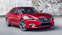 Mazda 6 chương trình ưu đãi giá tốt, hỗ trợ lấy xe ngay, liên hệ 0972 627 138