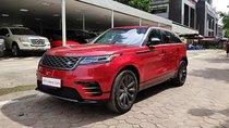 Bán ô tô LandRover Range Rover Velar R-Dynamic SE 2.0 năm 2019, màu đỏ