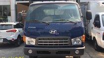 Xe tải 8 tấn Hyundai Mighty sản xuất 2017, máy cơ