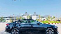 Mazda 6 new - Ưu đãi 30 triệu, trả trước 270 triệu
