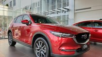 Mazda CX5 New - Ưu đãi 50 triệu - Trả trước 280 triệu