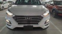 Bán Hyundai Tucson 2019, sẵn xe đủ màu giao ngay, tặng phụ kiện hấp dẫn, LH Mr Ân: 0939493259