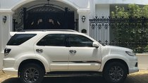 Toyota Fortuner TRD Sportivo 4x2 AT 2016
