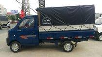 Xe tải Dongben 810kg, thùng dài 2m4, động cơ GM-Mỹ