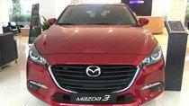Bán xe Mazda 3 HB 2019, trả góp lên đến 80%, tặng gói phụ kiện chính hãng. LH 0962 028 838