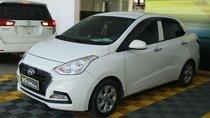 Cần bán xe Hyundai sản xuất năm 2018, màu trắng