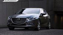 Bán Mazda 3 tối đa ưu đãi, trải nghiệm miễn phí