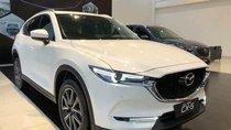 Bán Mazda CX 5 2.0 đời 2019, màu trắng