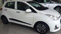 Hyundai Grand I10 năm 2019, sẵn xe giao ngay, khuyến mại quà tặng hấp dẫn. LH Mr Ân: 0939493259