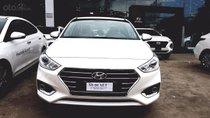 Bán xe Hyundai Accent 2019, giá tốt tại cần thơ, trả trước khoảng 140 triệu