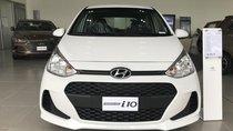 Bán Hyundai Grand i10 2019 giao ngay giá tốt nhất. Nhiều quà tặng giá trị - hỗ trợ vay ngân hàng - LH: 0909 342 986