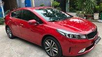 Bán Kia Cerato sản xuất 2016, màu đỏ, giá 585tr