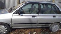 Cần bán xe Kia Pride sản xuất năm 1995, màu bạc, xe nhập
